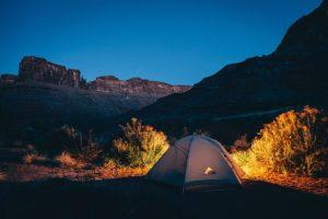 Combien y a-t-il de camping dans les Alpes-Maritimes