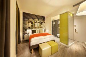 Quels sont les hôtels à Villeneuve-Loubet