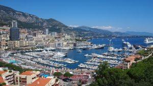 Que visiter entre Cannes et Monaco
